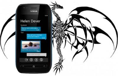 Tattoos y Nokia
