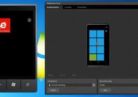 Windows-Phone-Emulator