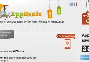 AppDeals