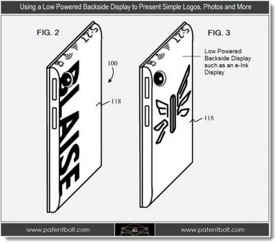Una patente de Microsoft desvela los planes sobre dispositivos con doble pantalla