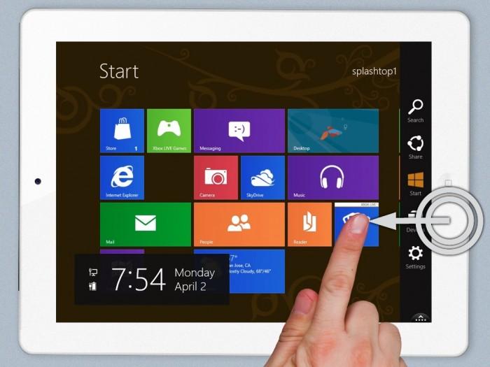 Anunciadas las versiones de Windows 8