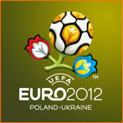 app oficial EURO 2012