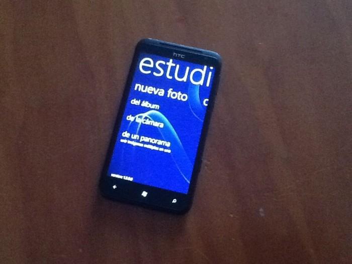Aplicación de Nokia