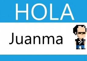 Live Name Tag