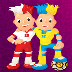 app Uefa Euro 2012