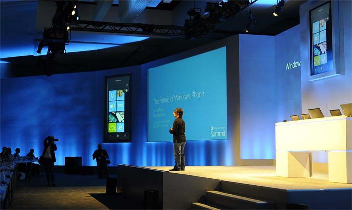 Windows Phone Summit 2012
