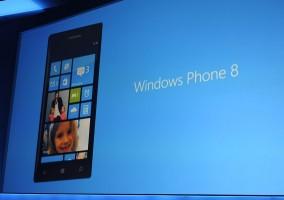 Windows Phone 8 Pantalla Inicio
