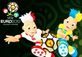 Mascotas EURO 2012