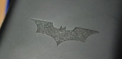 Nokia Lumia 900 logo Batman