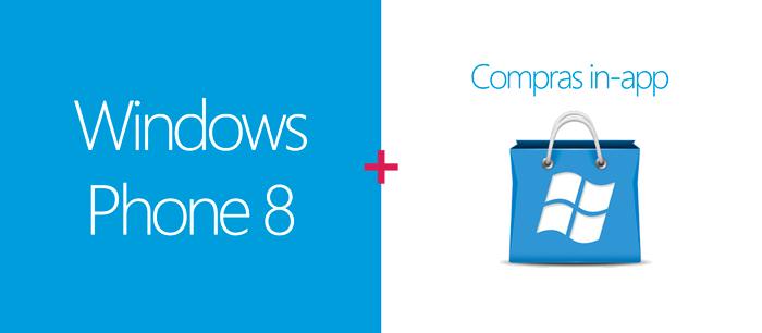 Windows Phone 8 Compras In App
