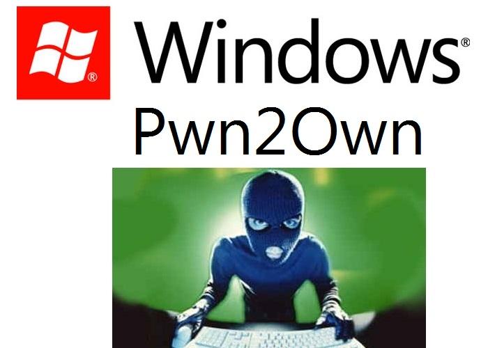 Windows Phone Pwn2Own