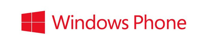 Logotipo de Windows Phone 8