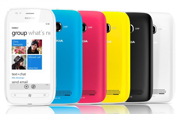 Ganador Nokia Lumia