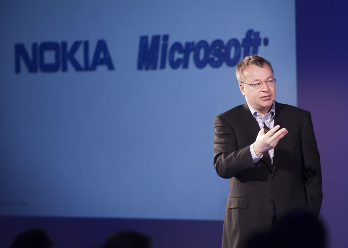 Nokia anuncia 576 millones de euros en pérdidas pero logra amortiguar la caída