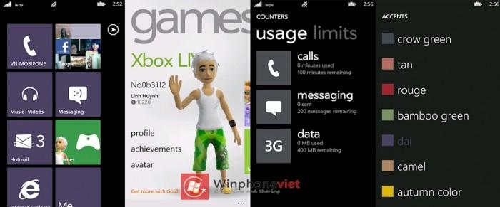 ROM para HTC Titan