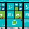 WhatsApp en Windows Phone 8