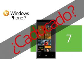 Windows Phone 7 ¿ha caducado?
