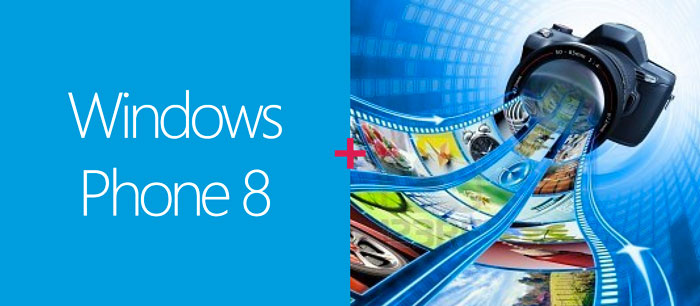 Windows Phone 8 Nuevas funcionalidades para la cámara