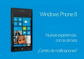 Windows Phone 8 Nuevas Características