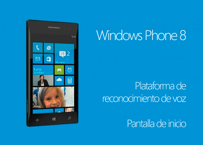 Windows Phone 8 Características