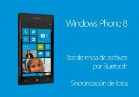 Windows Phone 8 Caracteristicas que incluye como novedad