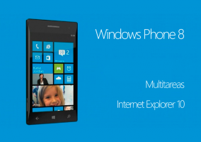 Windows Phone 8 Caracteristicas