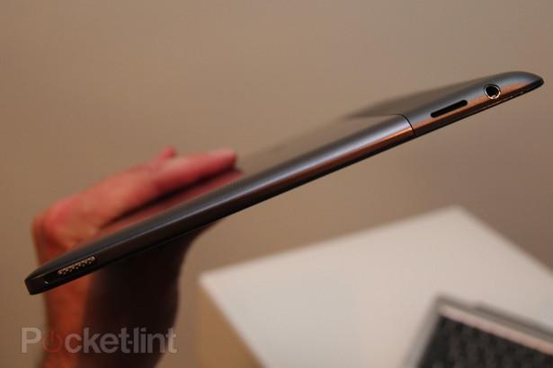 ASUS presenta sus nuevas tablets Vivo en la feria IFA 2012