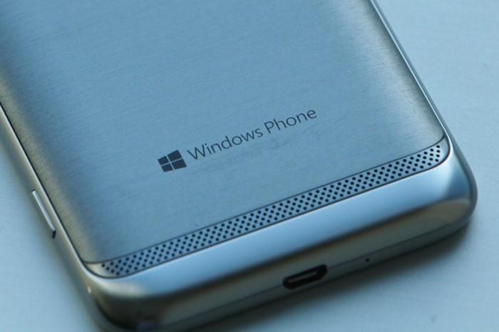 ¡Samsung ATIV S, el nuevo terminal de Samsung con Windows Phone 8!