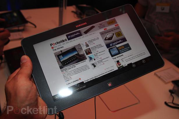 Samsung Ativ Tab, la nueva tablet de Samsung con Windows RT al detalle