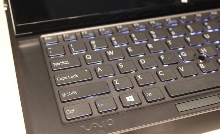 Ya es oficial Sony presenta el VAIO DUO 11 lo nuevo con Windows 8