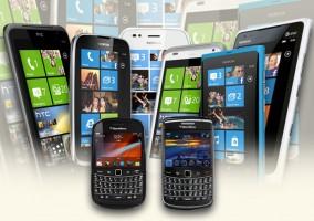 WindowsPhone contra BlackBerry