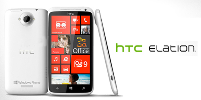 HTC Elation