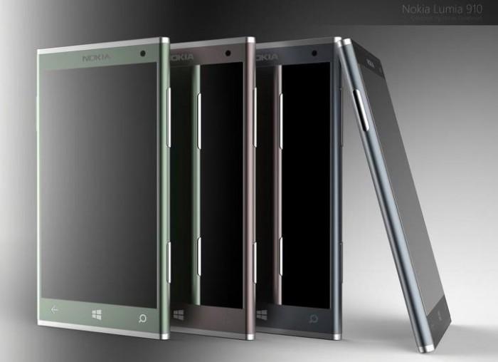 Nokia Celo