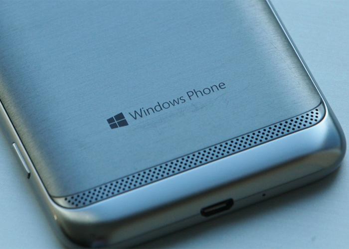 Imagen del Samsung ATIV S