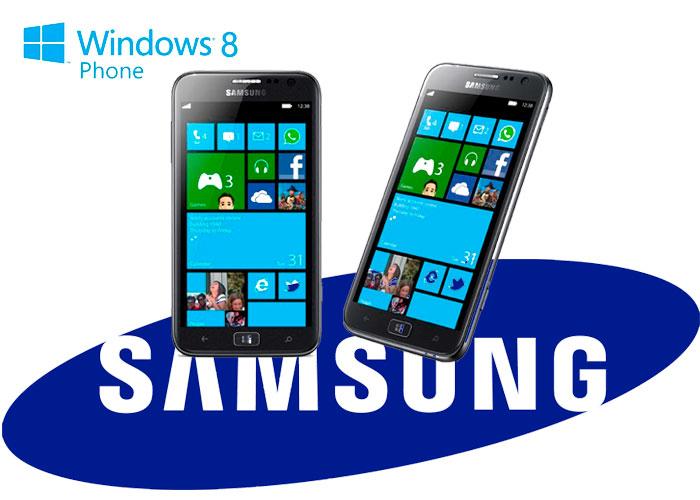 Precio de Samsung ATIV S con Windows Phone 8