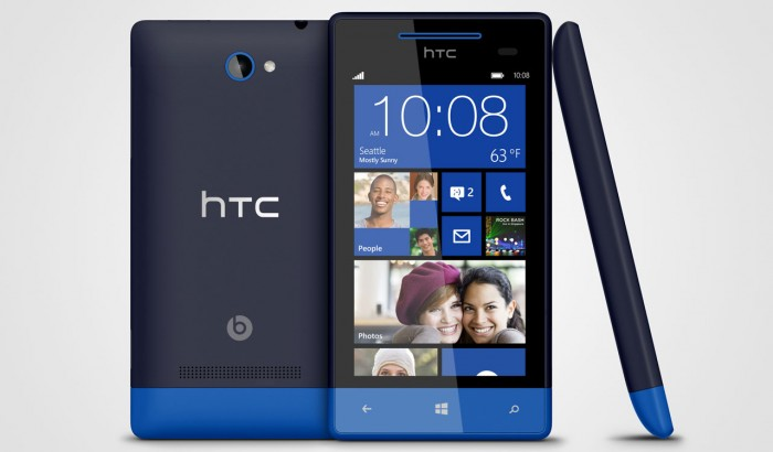 Windows Phone 8S by HTC trae arreglado el bug de la desconexión de Wi-Fi con pantalla apagada