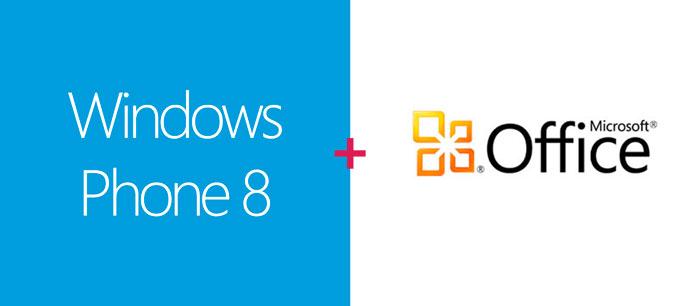 Windows Phone 8 Integración con Office