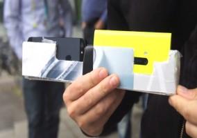 Comparativa en vídeo de las cámaras del iPhone y Nokia