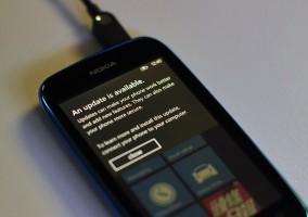 Actualización Nokia Lumia 610