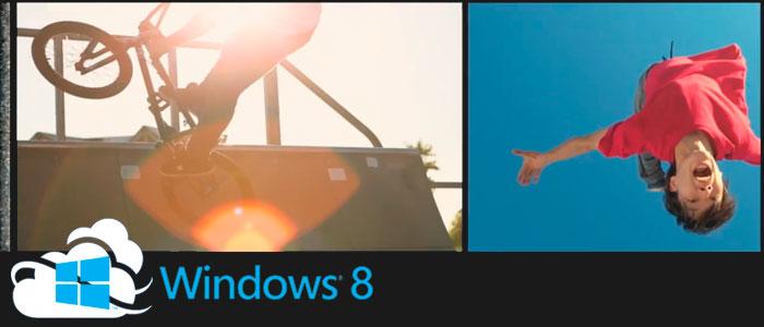 Windows 8 | Integración con la nube