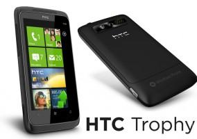HTC Trophy 7