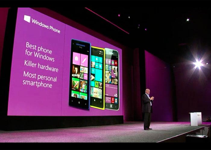 Windows Phone 8, el mejor sistema operativo para smartphones