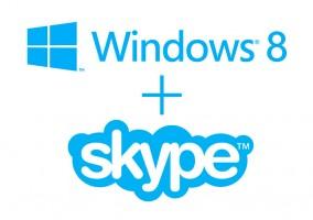 Skype para Windows 8 disonible para descarga