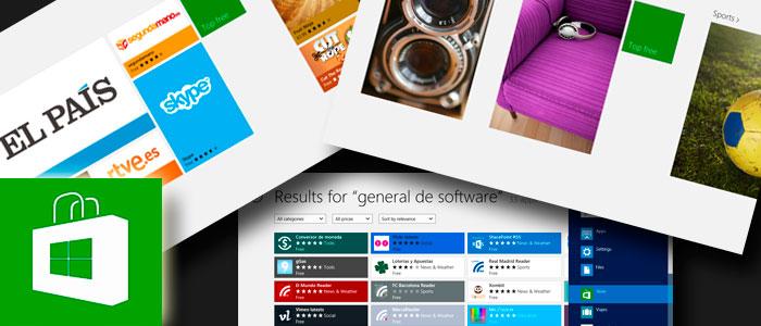 Windows 8 | Tienda de aplicaciones Windows Store