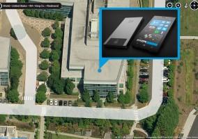 Evidencias de la existencia de Microsoft Surface Phone