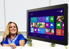 Venta de Windows 8