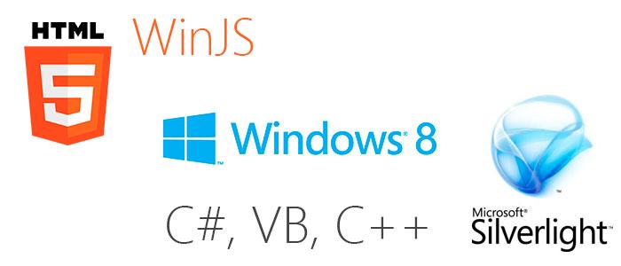 Windows 8 | Para los desarrolladores