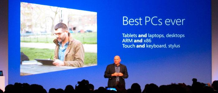 Windows 8 | Para los usuarios