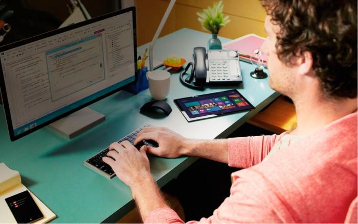 Evidencia de la posible existencia de Microsoft Surface Phone