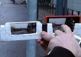 Nokia Lumia 920 vs. Apple iPhone 5